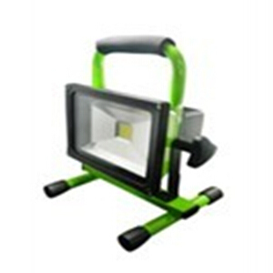 20W Portable Rechargeable LED Floodlight