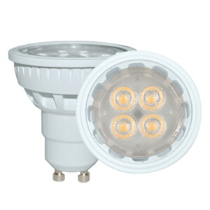 3030 LED GU10 Spotlight 4W 5W 6W