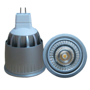 COB LED MR16 Spotlight 9W