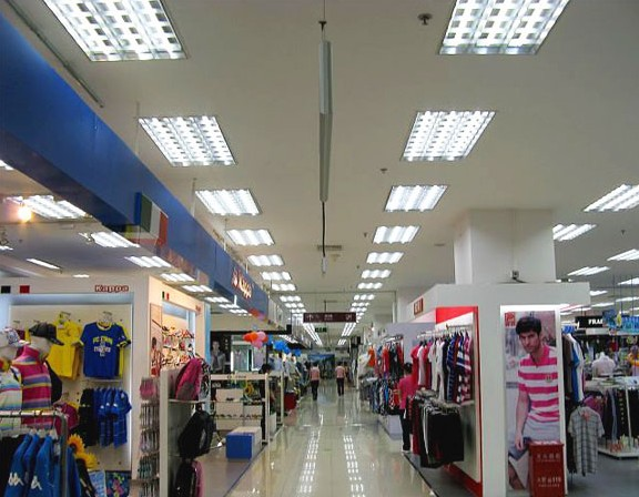 Industries China Led Light
