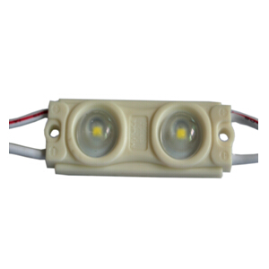 2835 Wide Beam Angle Injection LED Module with Lens