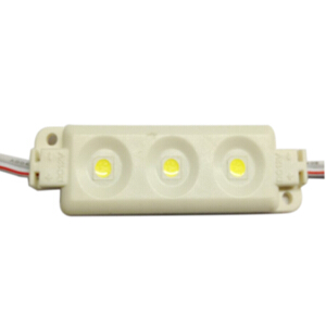 3pc 5050 Injection LED Module