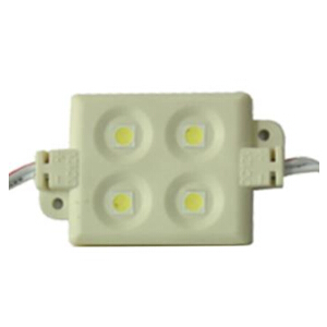 4pc 5050 Injection LED Module
