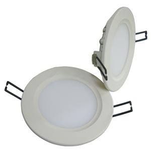14W Round LED Panel Light