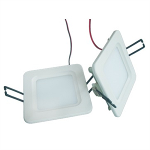 23W Ultra-thin LED Ceiling Panel