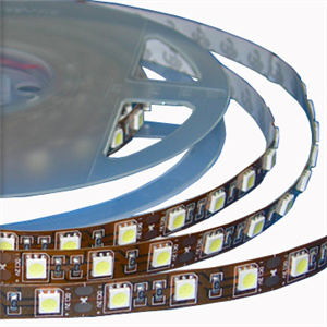 5050 LED Flexible Strips Non-waterproof
