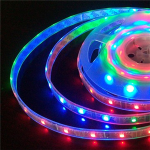 Scan LED Strips 5V