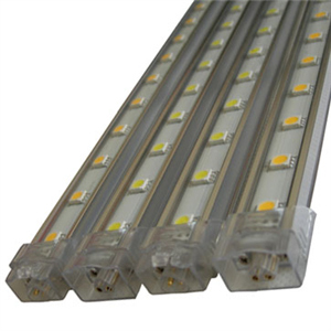 Aluminum Top LED Bars