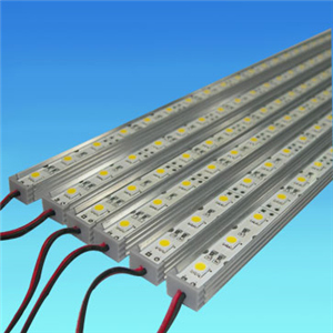 Indoor 5050 LED Rigid Strips