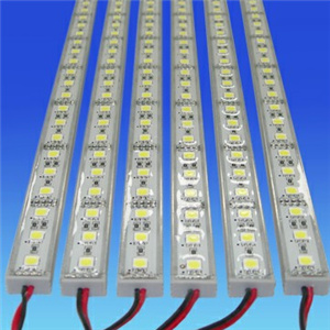 Outdoor 5050 Waterproof LED Rigid Strips