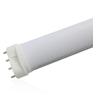 18W Plug-in LED Tube 2G11