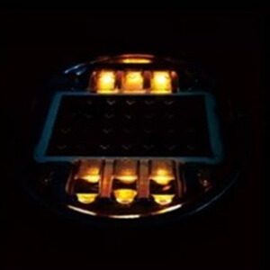 Solar LED Road Reflecting Marker Light SPH-D00401