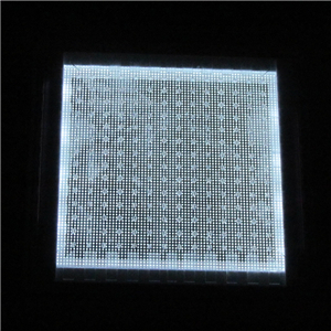 Solar LED Paver Light Square Shape SPH-A00201