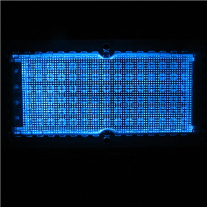 Solar LED Paver Light Square Shape SPH-A00301